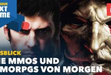Photo of Los nuevos MMO y MMORPG más emocionantes que jugaremos mañana