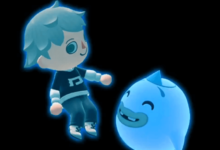 Photo of Los talentosos fanáticos de Danny Phantom han recreado la introducción en Animal Crossing: New Horizons