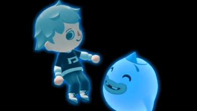 Photo of Los talentosos fanáticos de Danny Phantom han recreado la introducción en Animal Crossing: New Horizons