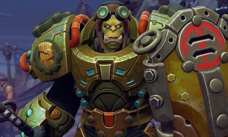MMORPG Corepunk combina cyberpunk con fantasía, se centra en el final del juego