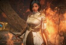 MMORPG Elyon muestra peleas espectaculares: parece un tirador