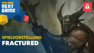MMORPG Fractured podría ser el próximo Ultima Online
