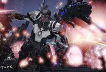 Photo of MMORPG Lost Ark presenta una nueva clase con láser y drones