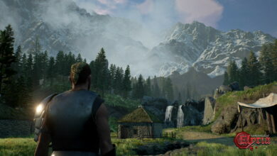 Photo of MMORPG aparentemente está en bancarrota para morir, así que CoE continúa