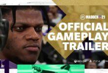Madden NFL 21: tráiler y detalles oficiales