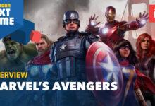 Photo of Marvel's Avengers: puedes jugar solo o en el súper equipo