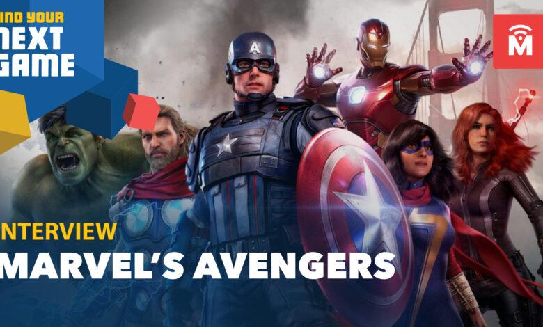 Marvel's Avengers: puedes jugar solo o en el súper equipo