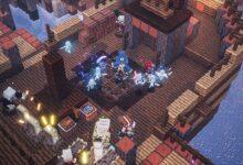 Photo of Mazmorras de Minecraft: todas las armas y armaduras únicas