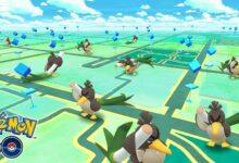 Photo of Mega Evolution, Galarian Farfetch'd, y más llegando a Pokemon Go