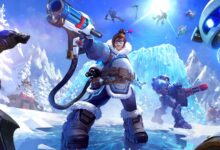 Photo of Mei de Overwatch se une a Heroes of the Storm la próxima semana