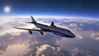Photo of Microsoft Flight Simulator obtiene más capturas de pantalla alfa y videos que muestran gráficos increíbles