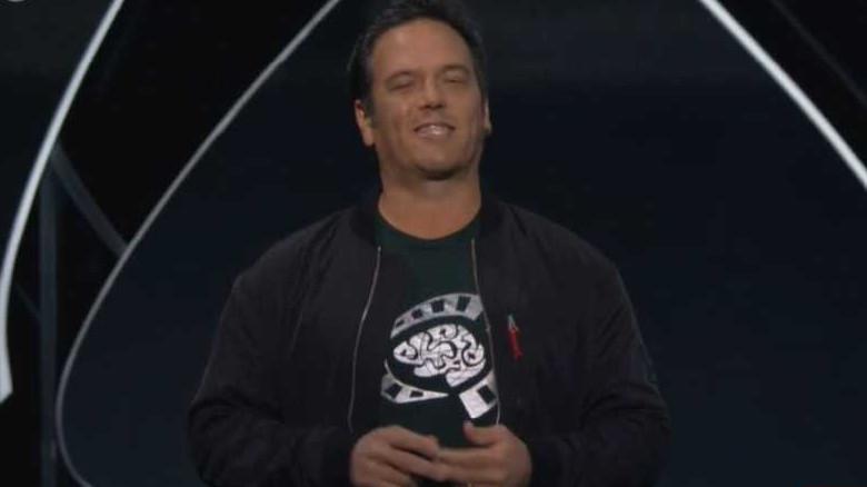 Imagen de portada Spencer Xbox Series X