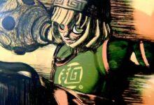 Photo of Min Min De ARMS llegando a Super Smash Bros.Ultimate junto con nuevos disfraces de Mii Fighter