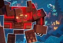 Minecraft Dungeons: Cómo desbloquear el nivel secreto de vaca que todos buscan