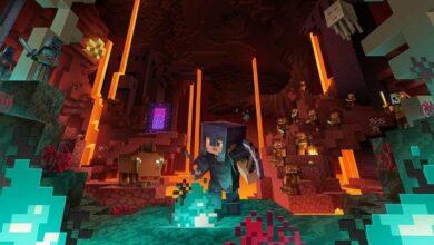 Photo of Minecraft: cómo hacer una fogata para almas, una antorcha para almas y una linterna para almas
