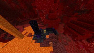 Photo of Minecraft: dónde encontrar portales desmoronados y qué hacen