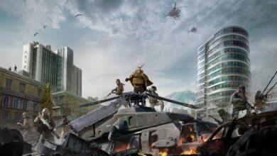 Photo of Modern Warfare: Cómo jugar Warzone Team Deathmatch