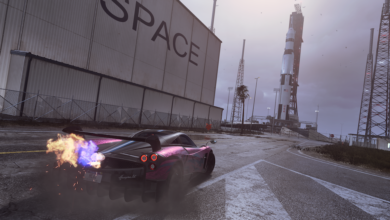 Need For Speed ​​Heat se convierte en cross-play
