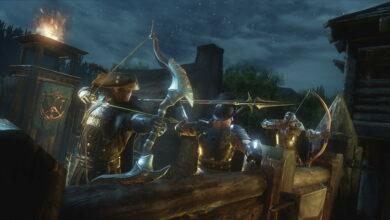 New World muestra batallas épicas de 100 jugadores por fuertes en el nuevo MMO