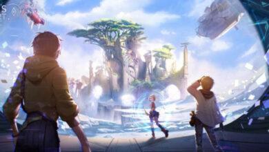 Photo of Noah's Heart suena como el MMO de Espada Art Online que todos queremos