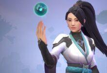 Notas del parche de Valorant: Actualización 1.1 nuevamente Agent Sage