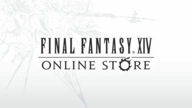 """Photo of Nueva tienda en línea de Final Fantasy XIV lanzada por Square Enix para sus """"artículos opcionales"""""""