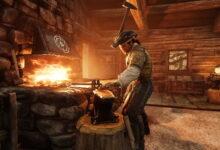 Nuevo mundo: así es como funciona la fabricación: construye las mejores armas tú mismo