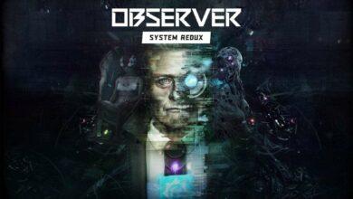 Photo of Observer: System Redux para PS5 y Xbox Series X revela su jugabilidad de Cyberpunk Thriller