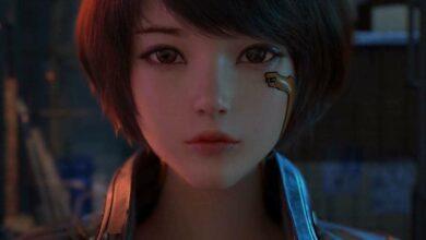 """Photo of Open World Cyberpunk FPS """"SYN"""" para PC y consolas anunciado por Tencent, y parece loco"""