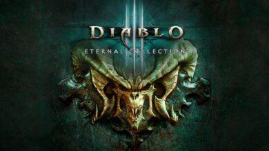 PS Store: Oferta de la semana - Diablo 3 Eternal Collection 75% más barato