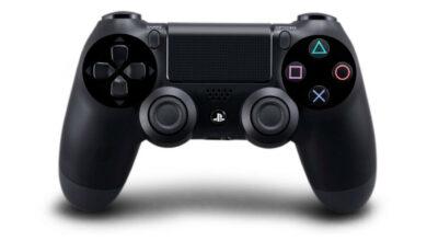 PS4: el Dualshock 4 tiene características geniales, pero rara vez se usan