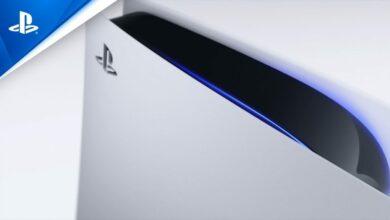 Photo of PS5: Sony presenta el diseño de la nueva PlayStation 5