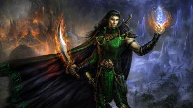 Photo of Panteón: eso es lo que hace que el sistema de combate MMORPG sea tan especial