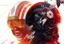 """Para los fanáticos de las naves espaciales: """"Star Wars Squadrons"""" podría ser tu juego"""