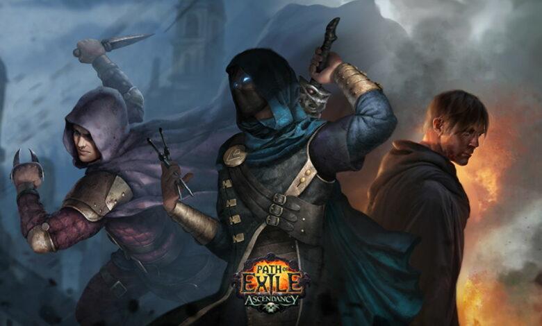 Path of Exile: la nueva temporada es demasiado difícil para muchos, pero el número de jugadores está aumentando