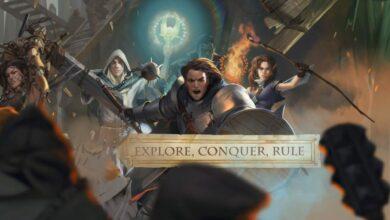Photo of Pathfinder: Kingmaker – Edición definitiva anunciada para PS4 y Xbox One
