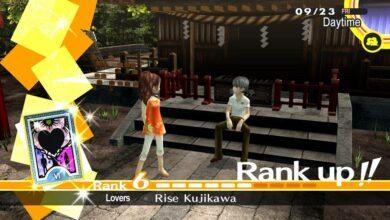 Photo of Persona 4 Golden – Guardar ubicación del juego – ¿Dónde están mis salvados?