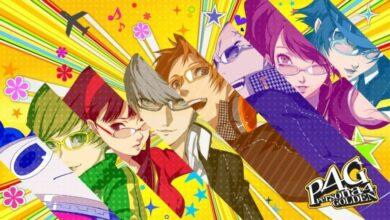 Photo of Persona 4 Golden: Marie Social Link Guía (Aeon)