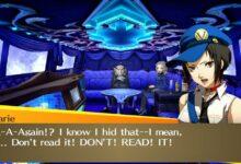Persona 4 Golden PC - Sin sonido o corrección de errores de audio