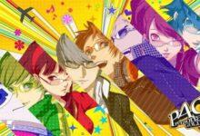 Photo of Persona 4 Golden Shuffle Time explicado: escaneo completo, cómo funciona, etc.