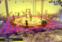 Photo of Persona 4 Golden: repara la tartamudez, las caídas de FPS, los bloqueos y el retraso