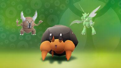 Photo of Pokémon GO: 3 cosas que no debes perderte mientras gateas por los escarabajos