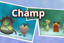 Pokémon GO: Campeón del desafío Nostalgia - Todas las misiones