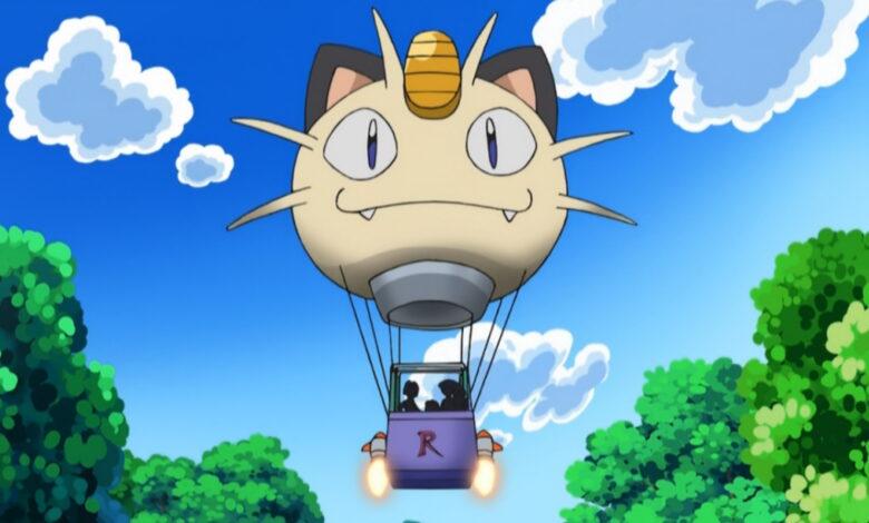 Pokémon GO: Dataminer encuentra el globo cohete que tienes que derrotar