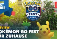 Photo of Pokémon GO: El GO Fest será enorme en 2020, perfecto para principiantes