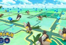 Pokémon GO: Galar Porenta ahora está disponible en todo el mundo, pero solo por un corto tiempo