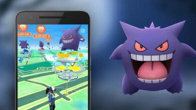 Pokémon GO: Gengar se vuelve tan fuerte con el ceño fruncido en el Día de la Comunidad