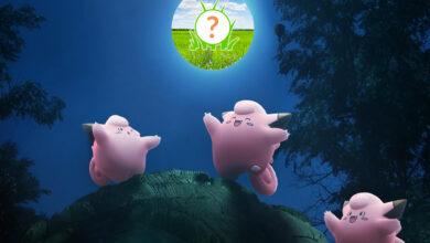 Pokémon GO: Spotlight Hour Today con Piepi y EP Bonus