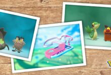Photo of Pokémon GO: Throwback Challenge Champion 2020 Tareas y recompensas