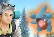 Pokémon GO: Willow puede traerte uno de los Pokémon más raros